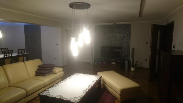Wnętrze mieszkania 141