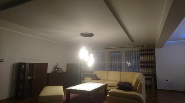 Wnętrze mieszkania 142
