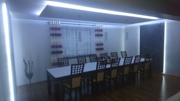 Wnętrze mieszkania 143