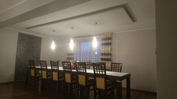Wnętrze mieszkania 145