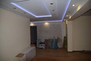 Wnętrze mieszkania 107