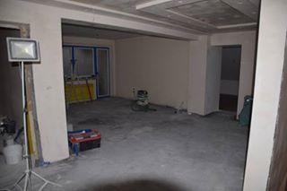 Wnętrze mieszkania 108
