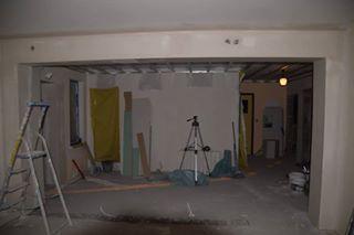 Wnętrze mieszkania 112