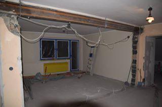 Wnętrze mieszkania 114