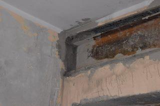 Wnętrze mieszkania 116