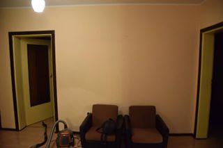 Wnętrze mieszkania 122
