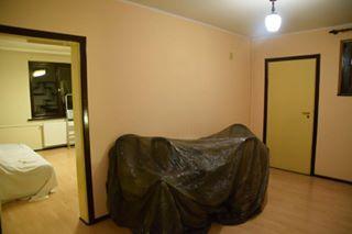 Wnętrze mieszkania 123
