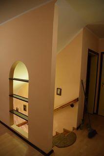 Wnętrze mieszkania 124