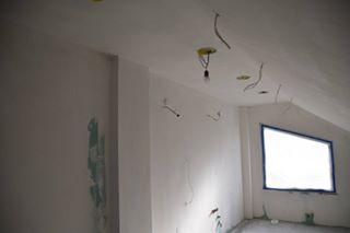 Wnętrze mieszkania 92