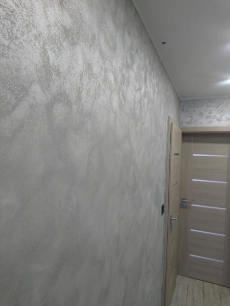 Wnętrze mieszkania 60