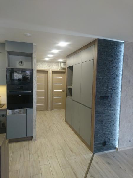 Wnętrze mieszkania 61