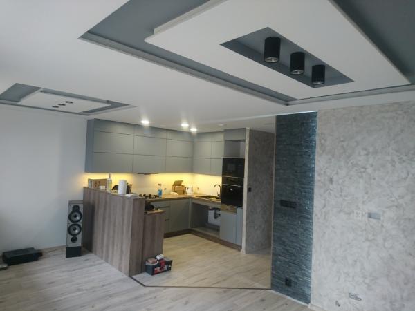 Wnętrze mieszkania 62