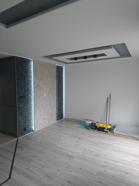 Wnętrze mieszkania 66