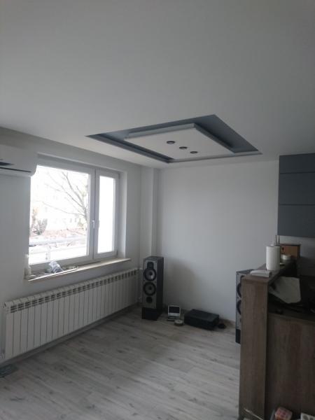 Wnętrze mieszkania 67