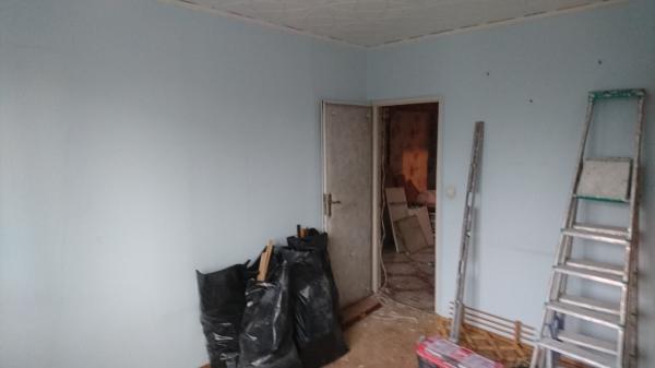 Wnętrze mieszkania 70