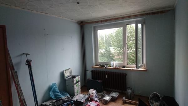Wnętrze mieszkania 71