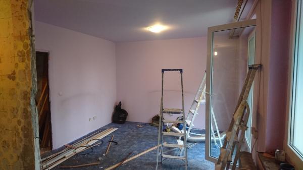 Wnętrze mieszkania 75