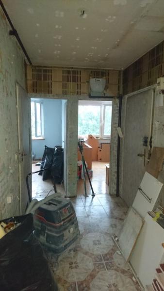 Wnętrze mieszkania 76