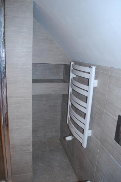 Wnętrze mieszkania 48