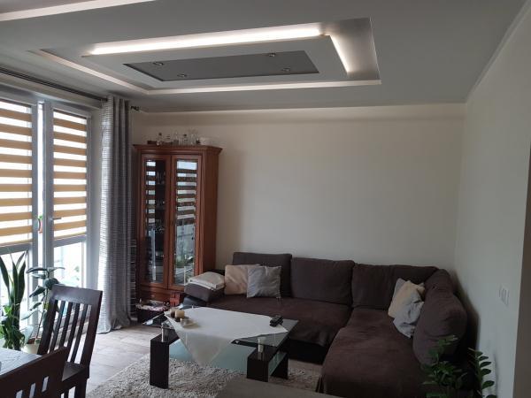 Wnętrze mieszkania 39
