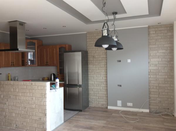 Wnętrze mieszkania 42