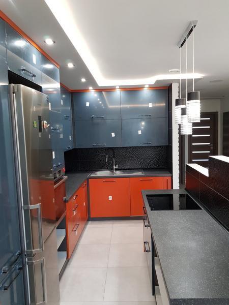 Wnętrze mieszkania 24
