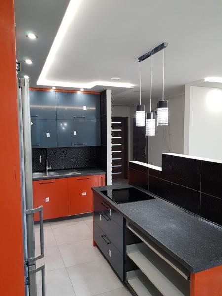 Wnętrze mieszkania 25