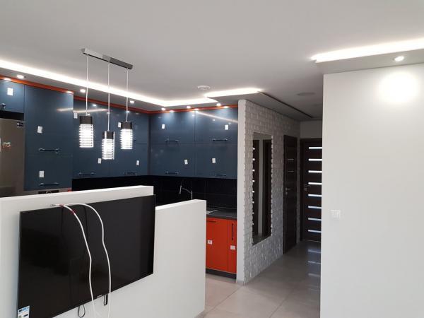 Wnętrze mieszkania 26