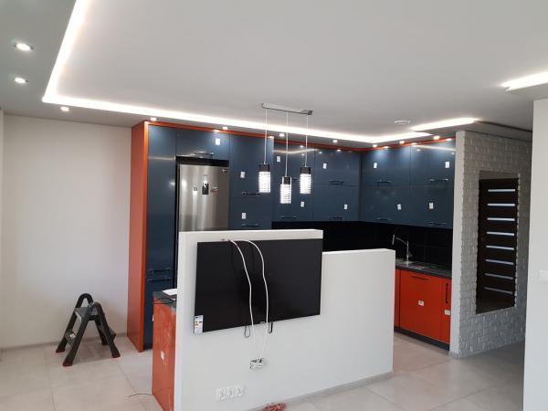 Wnętrze mieszkania 27