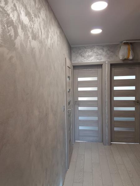 Wnętrze mieszkania 15