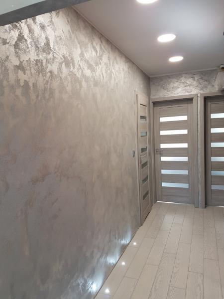 Wnętrze mieszkania 16