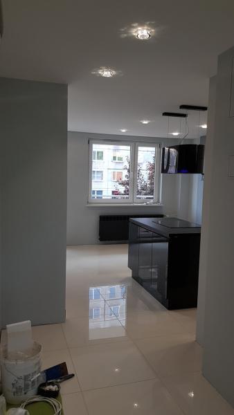 Wnętrze mieszkania 10