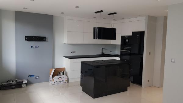 Wnętrze mieszkania 14